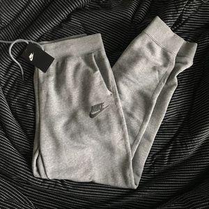 NWT Nike Womens Joggers
